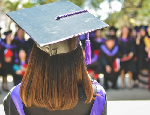 Digital Commencement: Adapting to a New Reality
